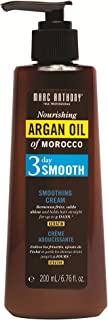 Marc Anthony Argan Oil 3-Day Smoothing Cream, 6.76 Ounces
