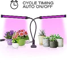 click and grow light timer