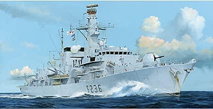Trumpeter 1/350 04545 HMS Type 23 Frigate Montrose(F236)