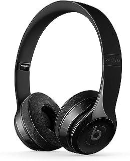 Beats by Dr. Dre - Beats Solo3 Wireless On-Ear Headphones - (Gloss Black)