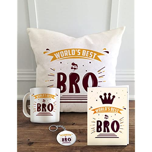 Aldivo Gift For Sister And Brother 12 X Cushion Cover With Filler