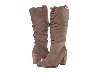 Dingo Cantina (Taupe) Cowboy Boots