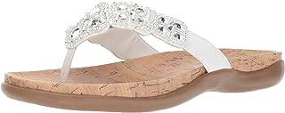 Best cork bottom thong sandals Reviews