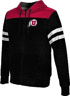 ProSphere University of Utah Men's Full Zip Hoodie - Gameday