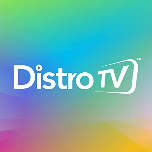 DistroTV - Watch Free Movies & Live TV