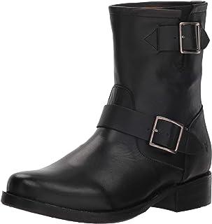 حذاء Vicky Engineer للنساء من FRYE، أسود، 6. 5 M US