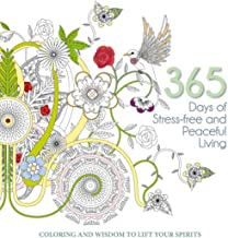 365 Days for Stress-free and Peaceful Living
