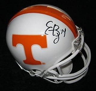 Eric Berry Signed Tennessee Vols Mini Helmet Autograph Coa - PSA/DNA Certified - Autographed College Mini Helmets