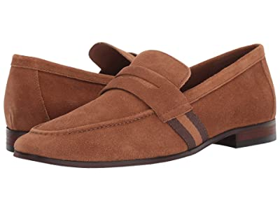Steve Madden Klique (Tan Suede) Men