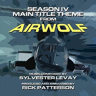Best airwolf tv theme Reviews