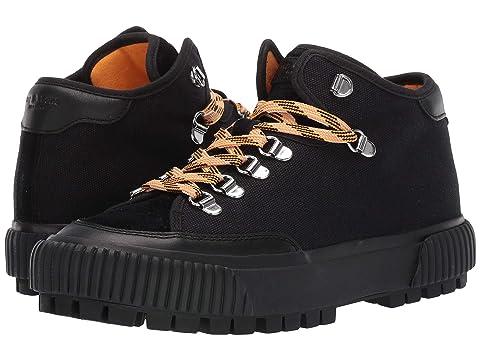 rag & bone RB Army Hiker Low Sneaker Boots