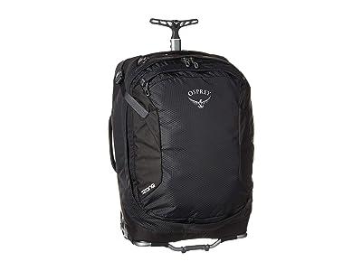Osprey Ozone 21.5 (Black) Bags