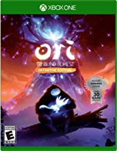 Ori and the Blind Forest: Definitive Edition - Xbox One (Renewed)