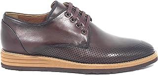 Luciano Bellini Siyah Eva Taban Erkek Ayakkabı E201