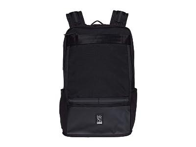 Chrome Hondo (All Black) Bags