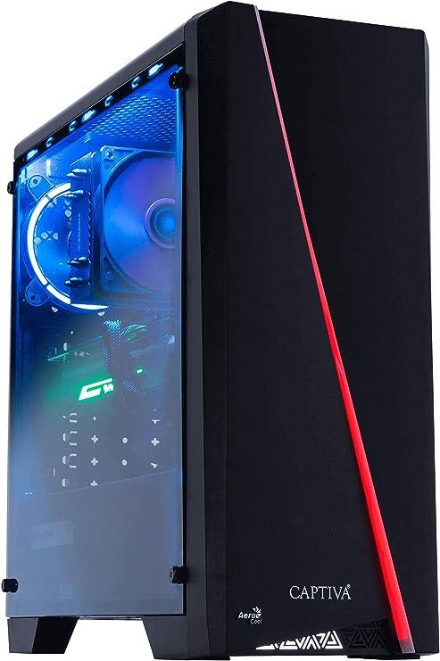 Gaming Computer 16 GB RAM RTX 2070