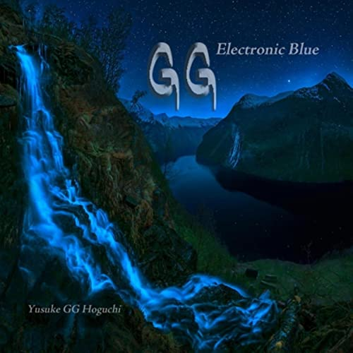 GG Electronic Blue