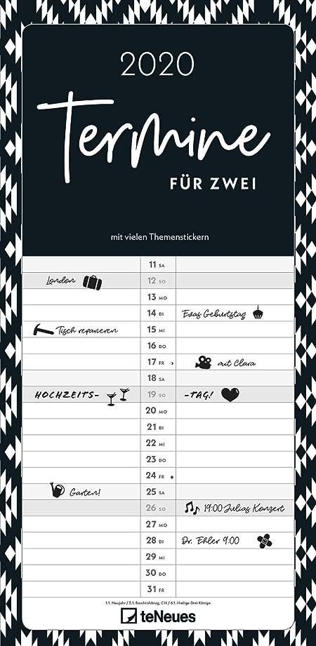 鉄道単に広々としたTermine fuer Zwei / Black and White 2020
