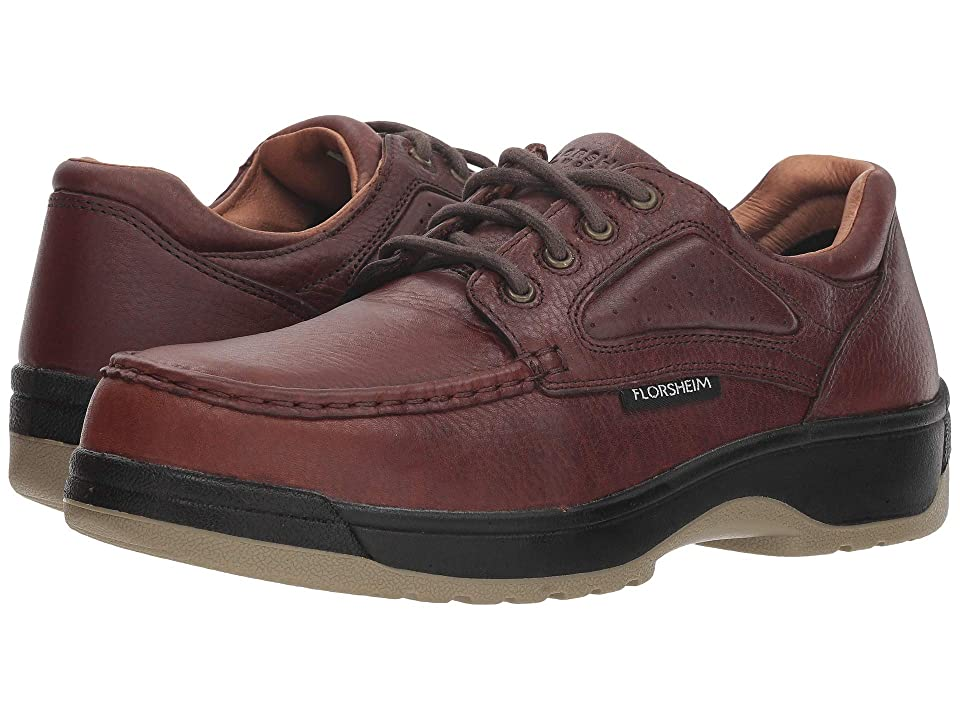 Florsheim Work Compadre (Dark Brown) Men