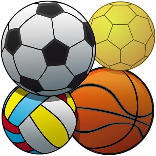 Giochi con la palla per 2 giocatori