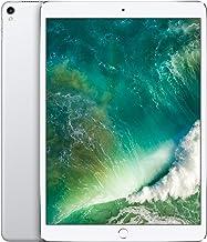 Apple iPad Pro (12,9 pulgadas y 256 GB con Wi-Fi + Cellular) - Plata (Modelo Anterior)