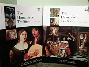 The Humanistic Tradition Set, Vols. 1-6