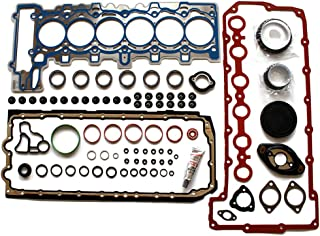 ROADFAR Head Bolts Studs Kit Set for Ford Mazda 3.0L 1998-2008