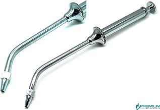 Dental Amalgam Carrier 1035 Filling Syringe Gun Dental Restorative Filling Instruments