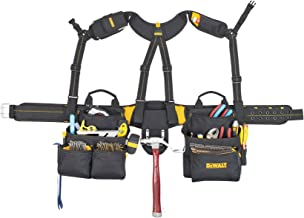 Best Tool Belt For Carpenters Review [July 2020]