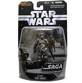 Best clone trooper action figure army Reviews