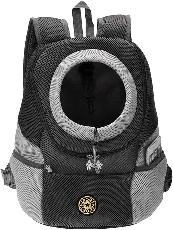 PETnSport Pet Backpack Carrier Straps overseas Padded Shoulder 2021 new Adjustable