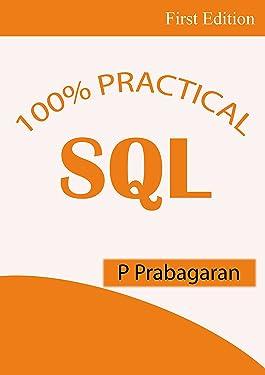 100 % Practical SQL: MySql