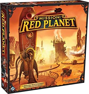 Best red planet game Reviews