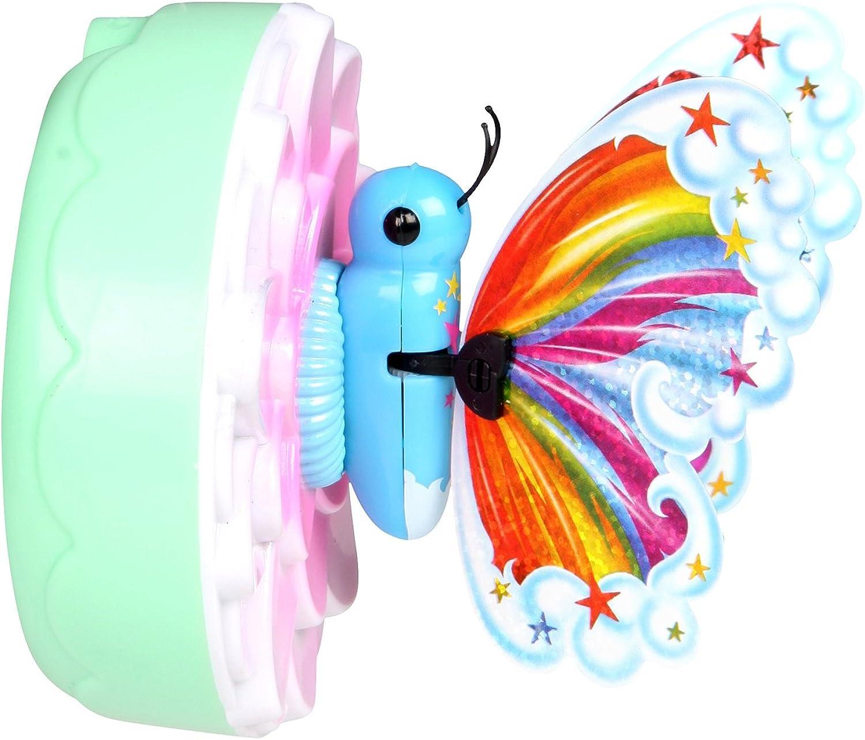 Little Live Pets Series 3 Butterflies Playset