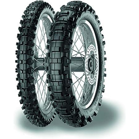 Motorcycle Tyre 140 80 18 70r Metzeler Mce 6 Days Extreme Tt Rear Auto