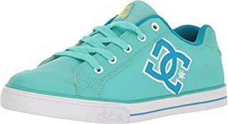 DC Women's Youth Chelsea Tx Se Skate Shoes