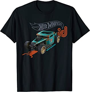 ID Bone Shaker T-Shirt