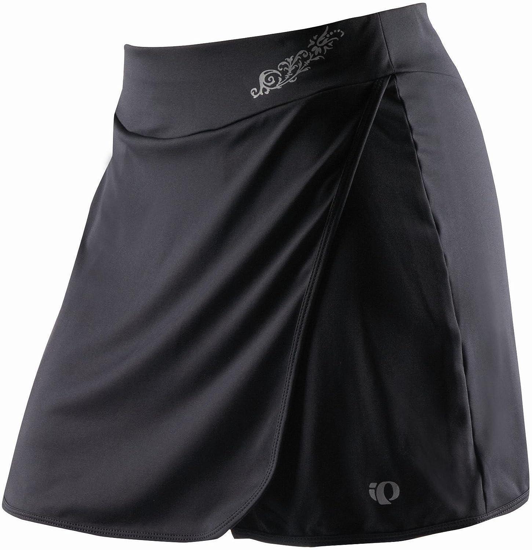 Pearl Izumi Women's Superstar Black Large Philadelphia Mall Lowest price challenge Skirt