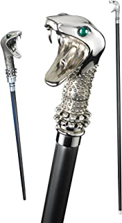 The Noble Collection Lucius Malfoy's Walking Stick