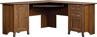 Sauder Carson Forge Corner Computer Desk, L: 66.14