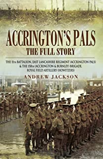 ACCRINGTON'S PALS: The full story