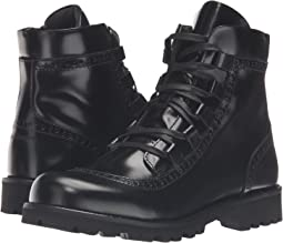 City Lace-Up Boot (Little Kid/Big Kid)