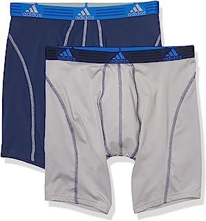 adidas Men's Sport Performance Midway Underwear (2-pack)