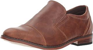Steve Madden Boy's Bserge Loafer