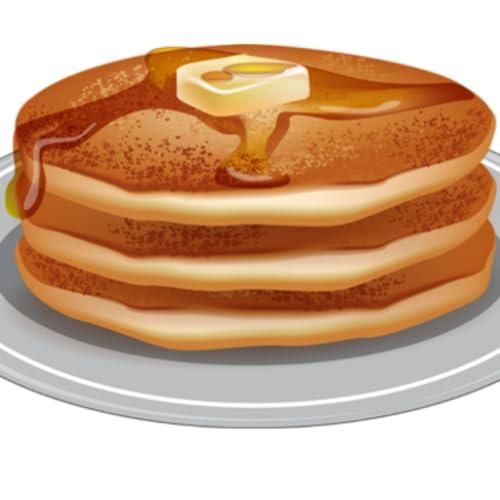 Flip Pancakes