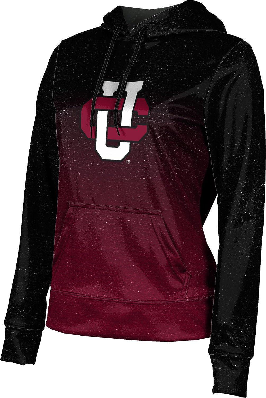 ProSphere Chapman University Girls' Pullover Hoodie, School Spirit Sweatshirt (Ombre)