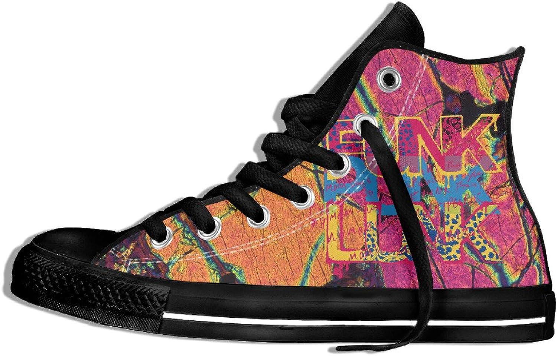 Yo Ou Wordart Classic Sneaker Plimsoll
