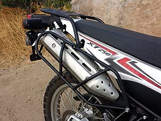 xt250 rack