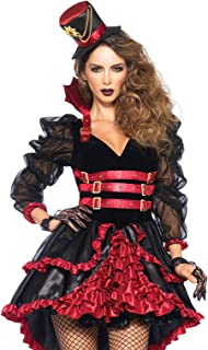 Disfrace mujer Victoriana, Steampunk Cosplay