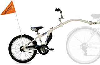 Best third wheel bicycle attachment Reviews